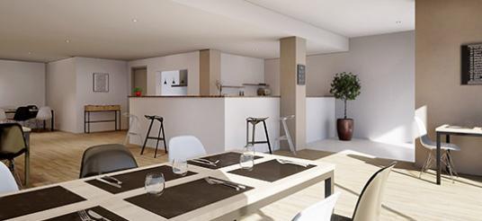 Entreprise d'aménagement intérieur Lyon