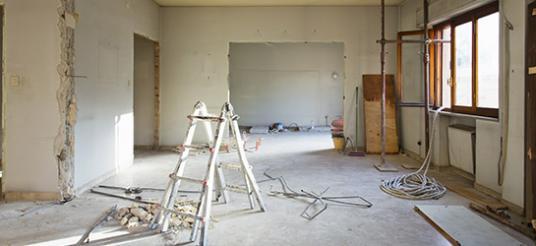 entreprise de rénovation Lyon